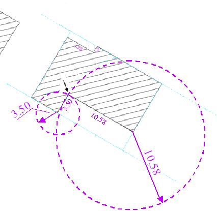 Intersections de cercles